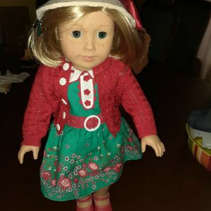 American girl Kit Doll for Sale in Chicago, IL