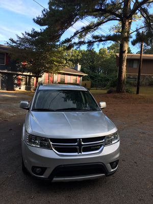 2012 Dodge Journey v6 for Sale in Stone Mountain, GA