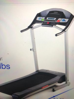 Treadmill- Like new, in great condition for Sale in Fremont, CA