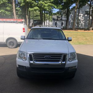 2007 Ford Explorer for Sale in Northford, CT