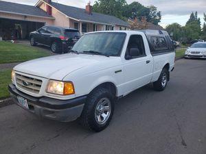Ford ranger for Sale in Salem, OR