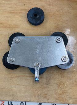 C. S. Johnson Split Backstay Adjuster for Sale in Seattle,  WA