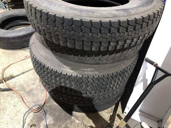 10r truck tires