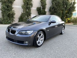 2007 BMW 3-Series 328i 2D Convertible for Sale in Corona, CA
