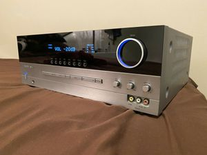 HARMAN/KARDON HK 3380 STEREO RECEIVER EXTREMELY RARE EXCELLENT QUALITY DESIGN for Sale in Vancouver, WA