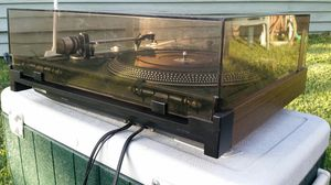 DUAL 1257 TURNTABLE for Sale in Temple City, CA