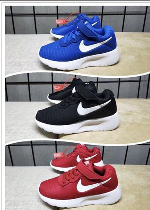 Youth Nike shoes size 4-11 available for Sale in Waynesboro, VA