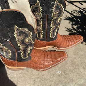 Western Boots for Sale in Irwindale, CA