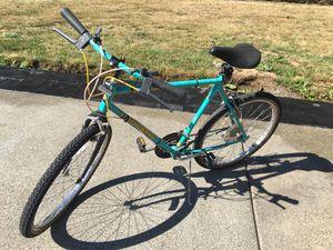 Huffy Thunder Ridge 18 speed mountain bike for Sale in Damascus, OR