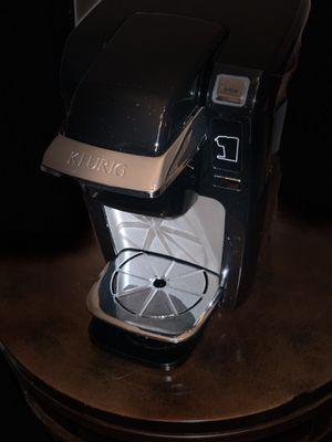 Keurig black/sliver for Sale in Baltimore, MD