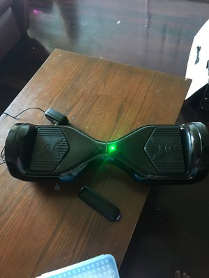 X Hover 1 all star hoverboard for Sale in Houston, TX