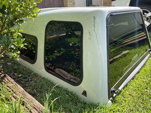 Leer truck camper for Sale in Arlington, TX