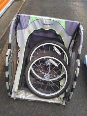 Schwinn bike trailer for Sale in Beaverton, OR