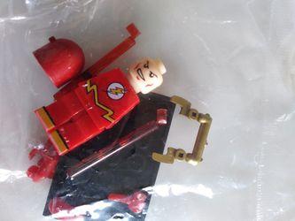 14 New LEBQ Le Boa Quan World Minifigures for Sale in Warren,  MI