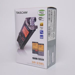 Pro Audio recorder Tascam DR-22WL for Sale in Orlando, FL
