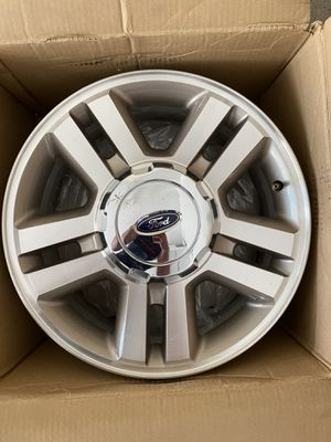 07' ford stock rim brand new 20in for Sale in Avon Lake, OH