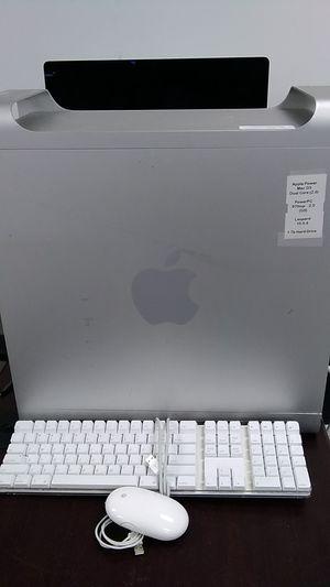 Apple Power Mac G5 for Sale in Gorham, ME
