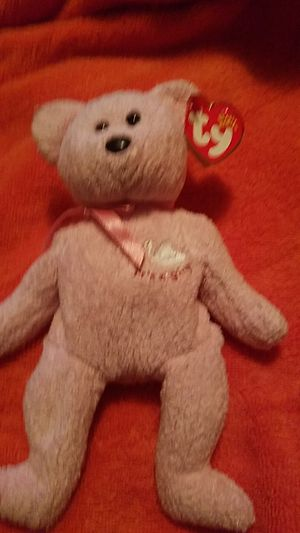 Beanie babies baby girl for Sale in Dallas, TX