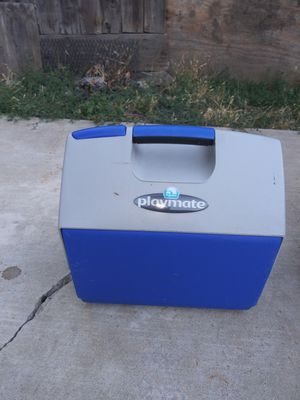 Playpen cooler for Sale in Stockton, CA