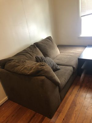 Sectional couch for Sale in Woonsocket, RI