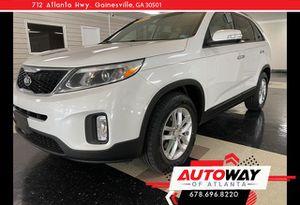 2014 Kia Sorento for Sale in Gainesville, GA