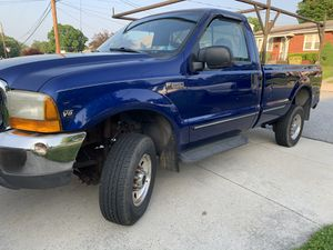 Ford F-250 Super Duty for Sale in Camp Hill, PA