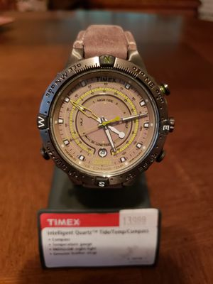 Timex watch for Sale in Safety Harbor, FL