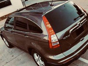 2010 Honda CRV-fs for Sale in Jackson, MS