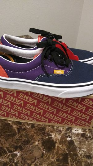 VANS SHOES for Sale in Commerce City, CO