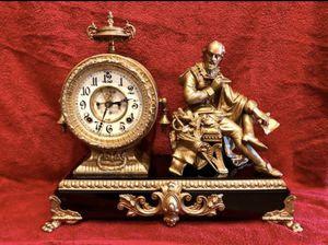 Antique Ansonia clock for Sale in Cape Coral, FL