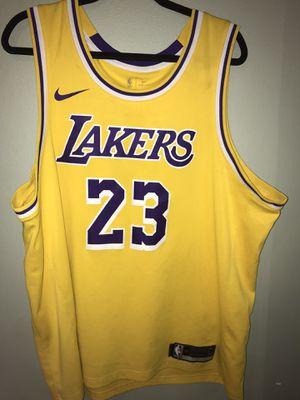 Lakers jersey for Sale in Auburn, WA