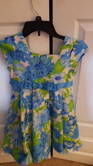 Girls dress size 6 for Sale in Lakeside, CA