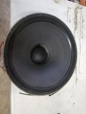 "JBL 2240H 18"" SUBWOOFER for Sale in Chicago, IL"