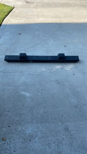 Jeep TJ OEM front bumper for Sale in Fresno, CA