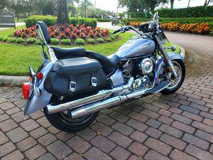 2007 Yamaha V-STAR Silverado 1100cc for Sale in Fort Myers, FL