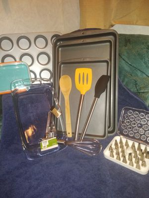 Kitchen Baking needs for Sale in Dixon, CA
