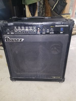 Ibanez bass amp for Sale in Portland, OR