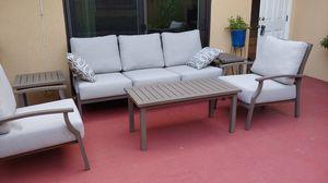 Patio furniture for Sale in Lake Worth, FL
