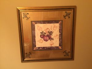 Framed art for Sale in Ashburn, VA