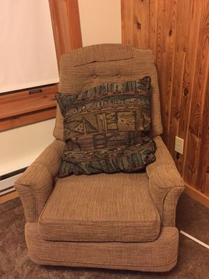 Longe chair for Sale in Pine River, MN