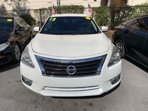 2013 Nissan Altima for Sale in West Palm Beach, FL