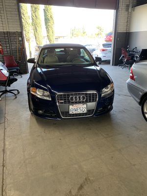 2009 Audi A4-$2500 Downpayment for Sale in Garden Grove, CA