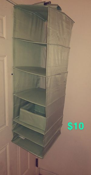 Closet Organizer for Sale in Dublin, CA