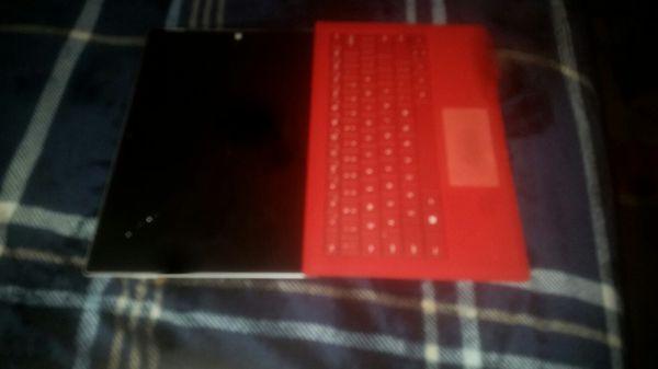 I Pad, Microsoft Surface Pro 64 gb