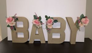Baby shower decorations for Sale in Coconut Creek, FL