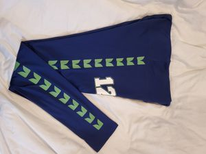 GWEAR Seattle Seahawks 12 Leggings for Sale in Portland, OR