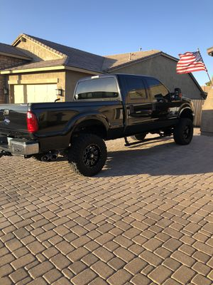 2013 Ford F350 XLT Crew Cab 6.7L for Sale in Peoria, AZ