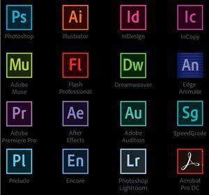 Adobe CC 2019 for Sale in Chicago, IL