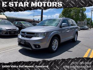 2017 Dodge Journey for Sale in Concord, CA