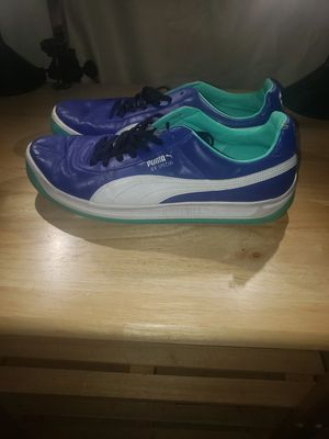 Puma running shoes for Sale in Winston-Salem, NC